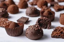 Chocolate has different cravings meaning