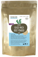 Maca Root Powder To Reduce Cortisol Levels