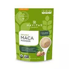 navitas maca powder best adaptogen for men and women