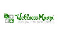 wellness mama logo