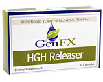 HGH releaser benefits and side effects