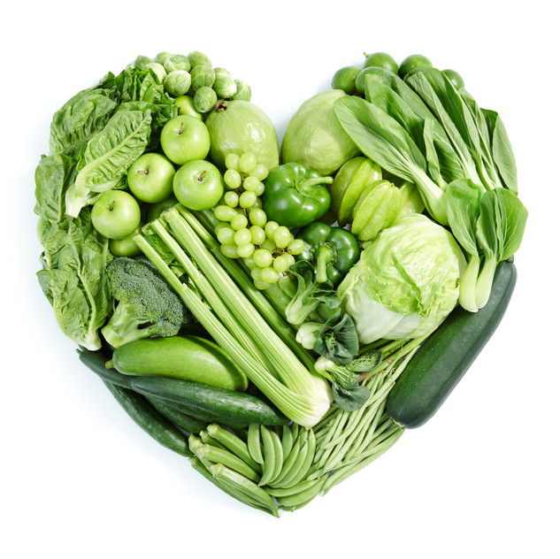 Sometimes those sticks of celery look just as attractive as the wings they are next to. Leafy greens contain Zeaxanthin which boost your eye health. Leafy greens also boost bone health because they are rich in Vitamin K. A vitamin K deficiency can result in osteoporosis or endocrine bone defense.