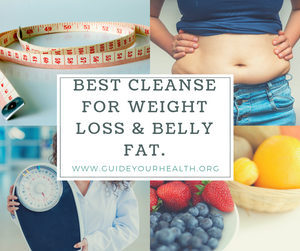 best cleanse for weight loss and belly fat cover