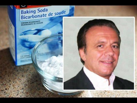 Tullio Simoncini sodium bicarbonate cure to cancer