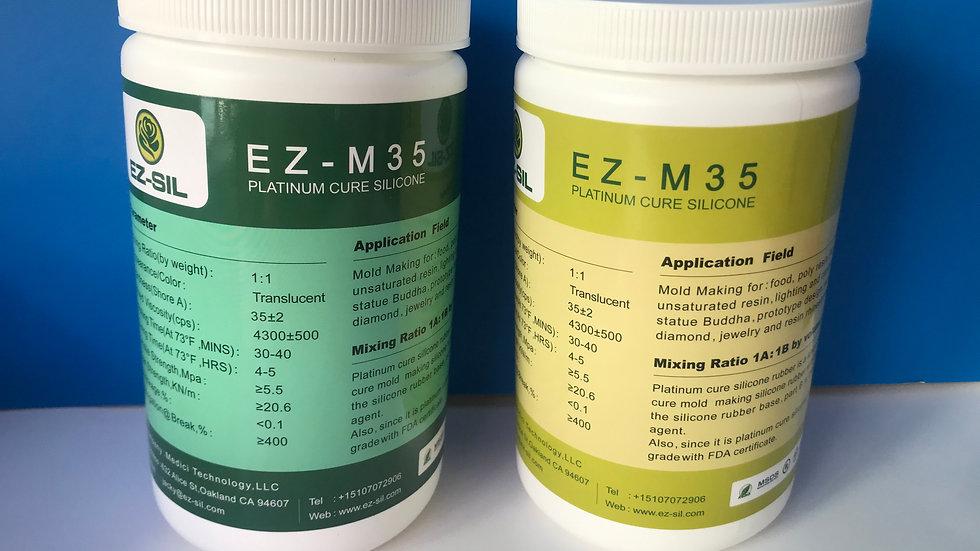 EZ-M35 ( Shore A 35 )