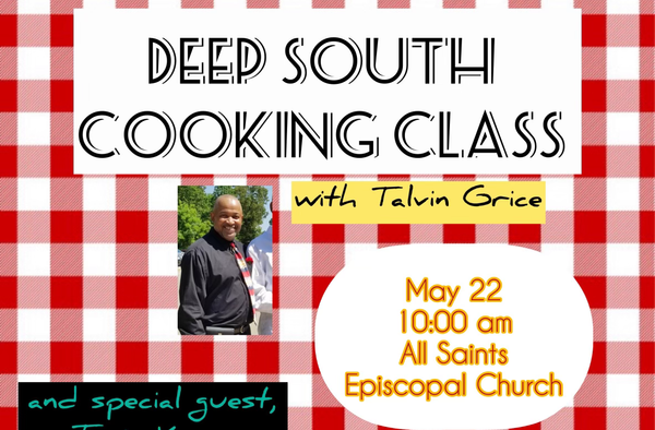 Deep South Cooking Class