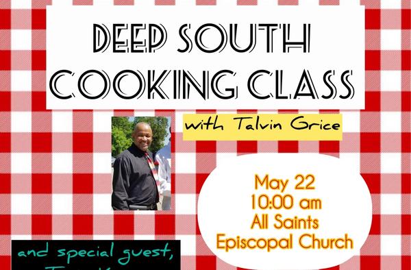 Deep South Cooking Class