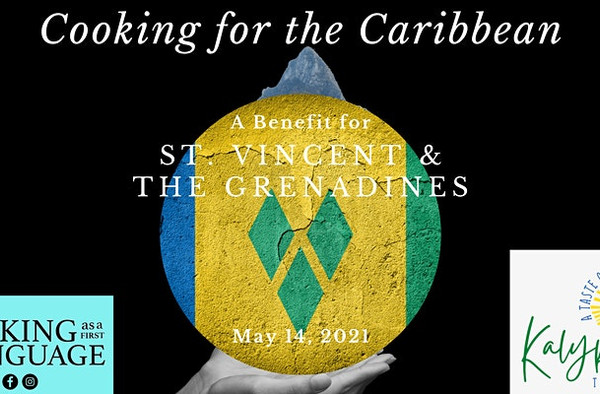 Cooking for the Caribbean