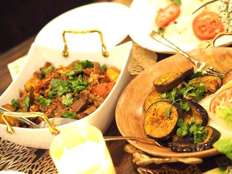 Bangladeshi Beef Curry