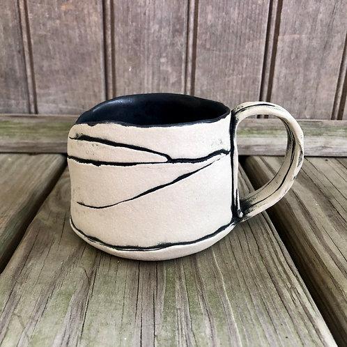 Small Landscape Mug
