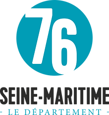 langfr-800px-Seine-Maritime_(76)_logo_20