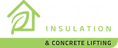 Ward Insulation & Concrete Lifiting Logo