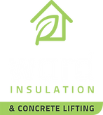 Ward Insulation & Concrete Lifting Logo