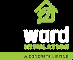 Ward Insulaton & Concrete Lifting Logo