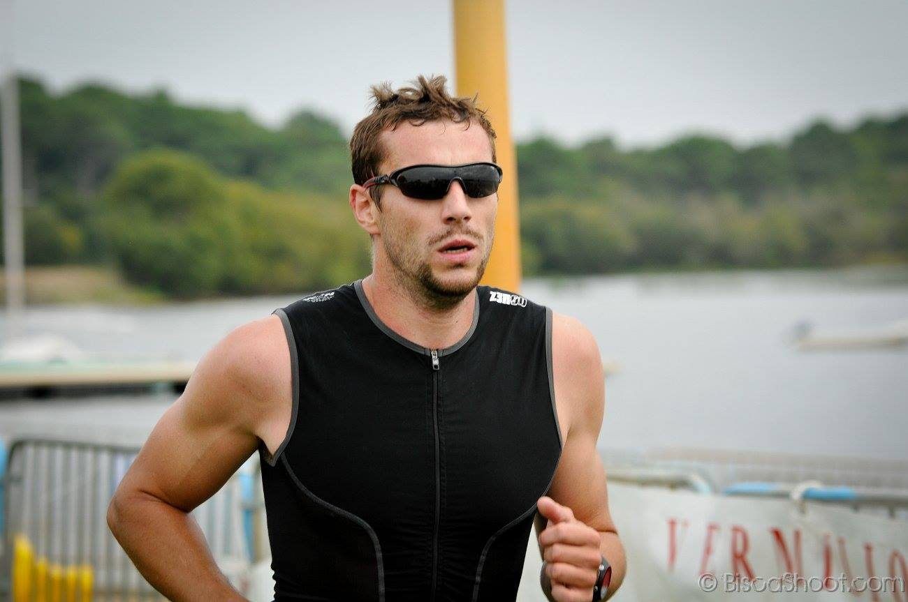 Triathlon CD Biscarosse 2014