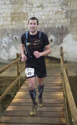 Trail du Canal 2014