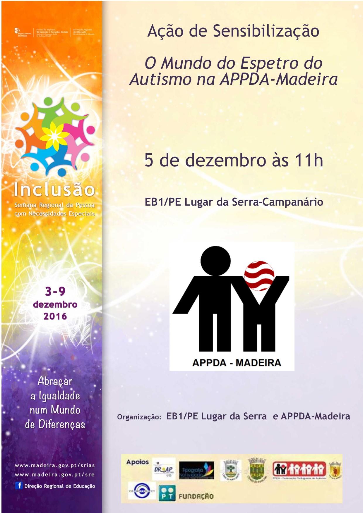 EB1/PE Lugar Serra-Campanario