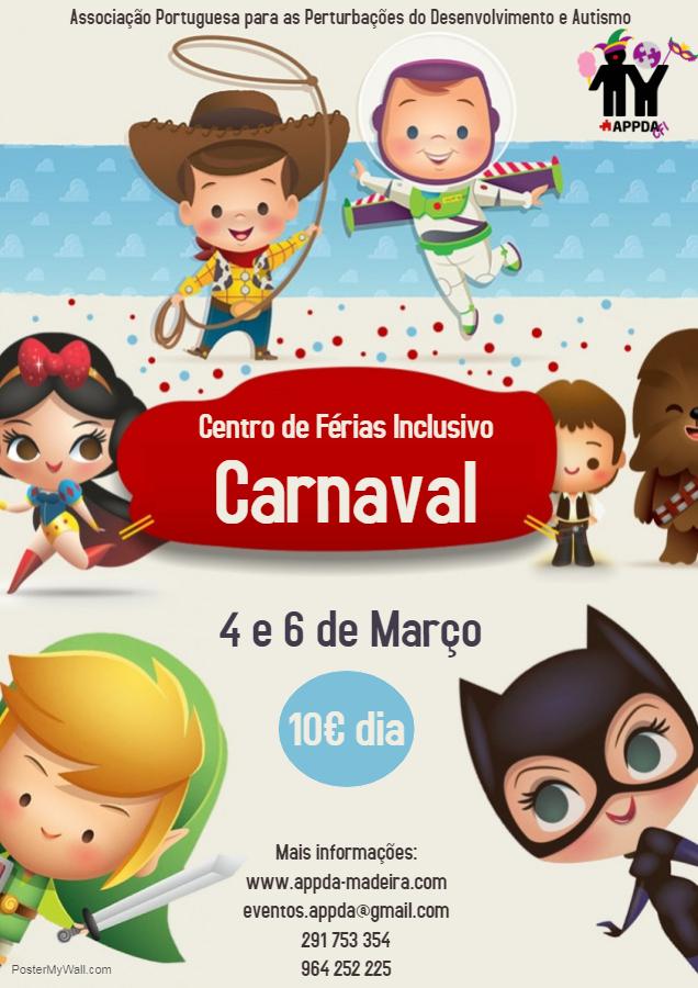 CFI Carnaval 2019