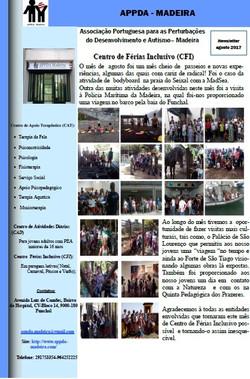 Newsletter Agosto 2017