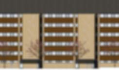 facaderenovering, frederiksberg strækmetal