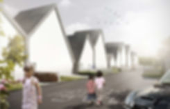 Humlebæk Byudvikling Byplanlægning bolig