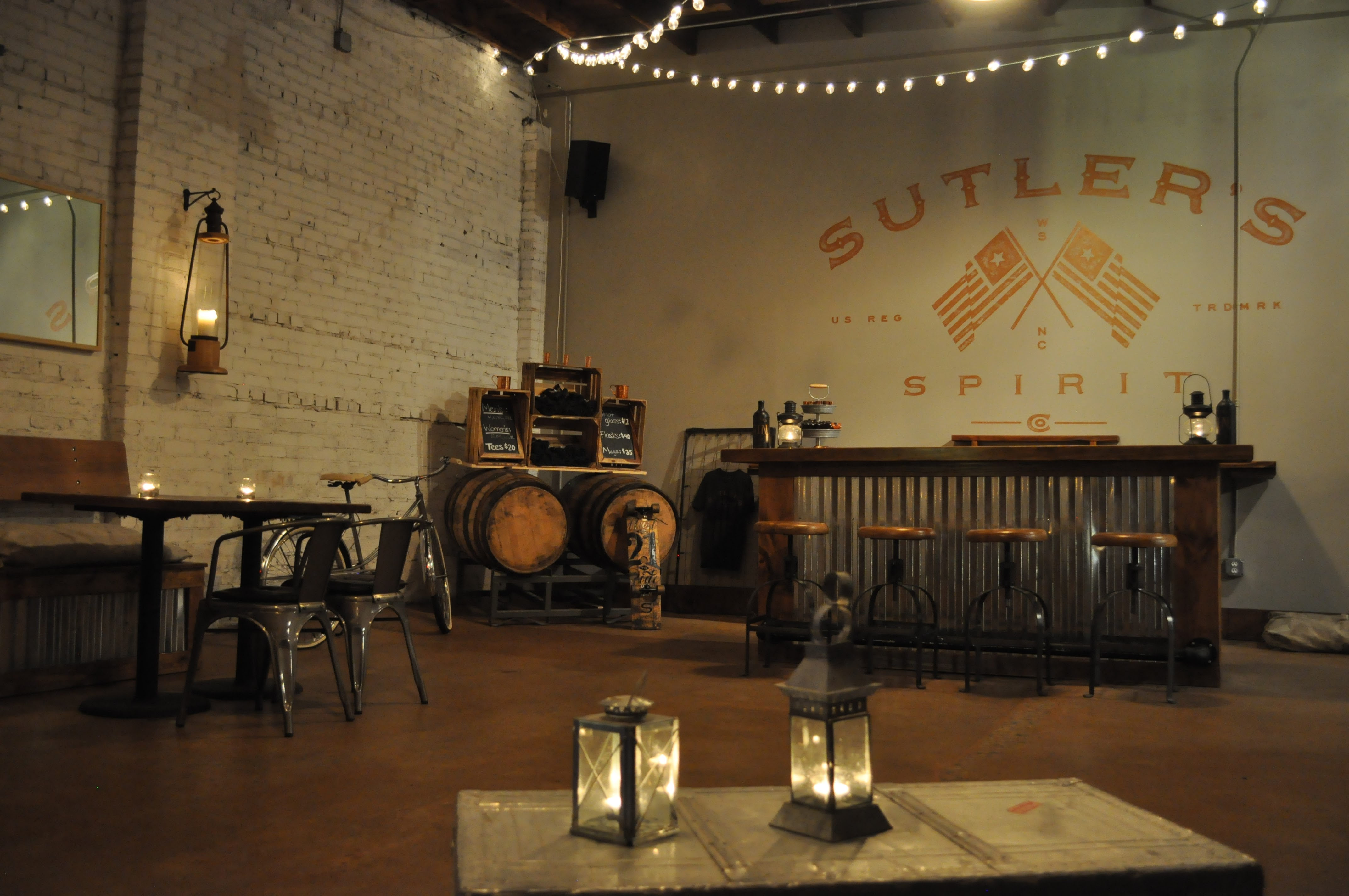Local Distillery