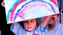 Ryder's Rainbows