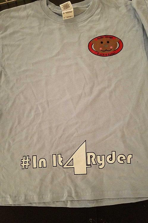 Init4ryder t-shirts