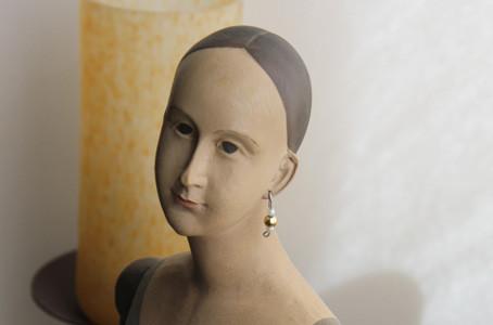 Santos. Испанский взгляд девы Марии. Часть Вторая