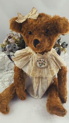 Dreamy - Teddy with story...