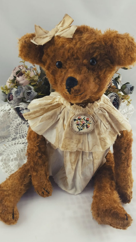 Dreamy - Teddy with story...