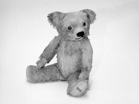 Последний медведь Британии: Как семья Холмс покорила мир мягких игрушек