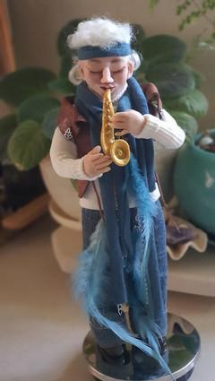 Мой музыкант