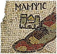 Фрагмент карты Медвы, 2010. Фото: © http://mannaismayaadventure.com