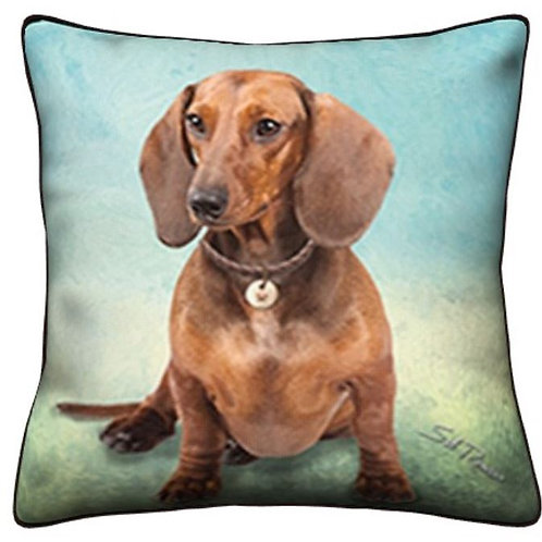 Doxie Pillow