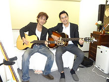都内 中央区 ギター教室