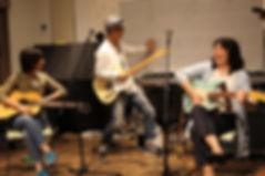 ギター 作曲 歌 同時にレッスン