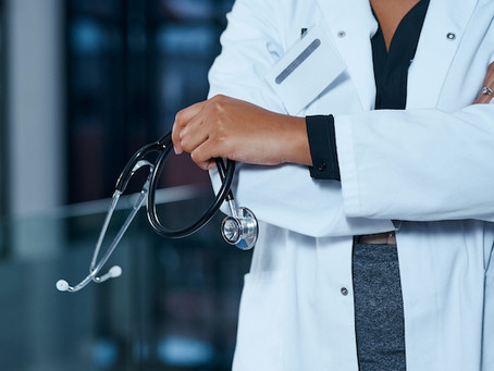 Prospect of Female Physicians