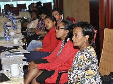 Mentorship TOT for Female Physicians