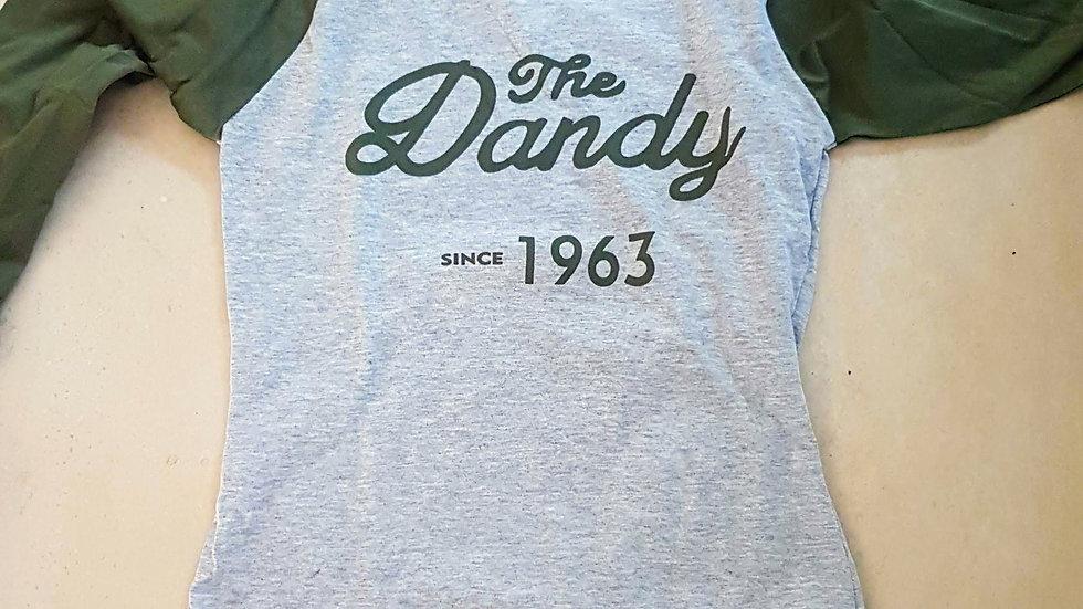 Indumentaria - Remera Dandy