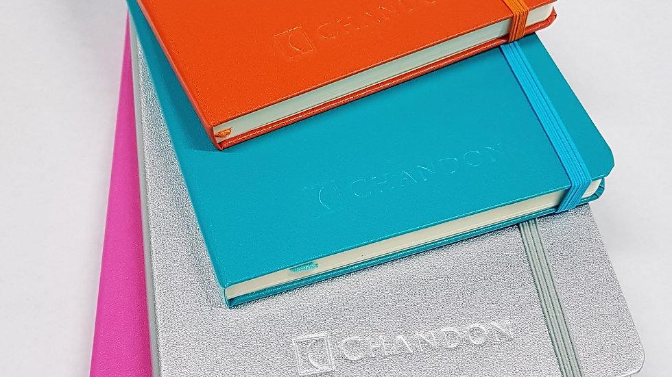 Libretas y Cuadernos - Chandon