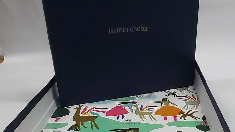 Packaging - Jazmín Chebar