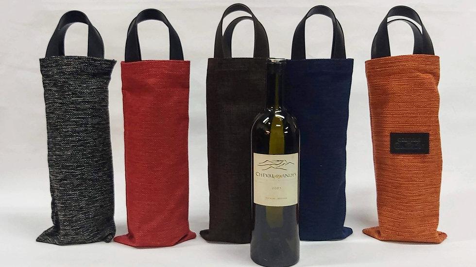 Bolsas para Botellas Varios Colores