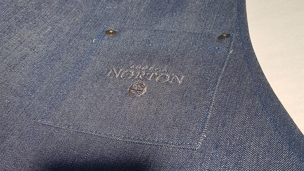 Indumentaria - Delantal Norton