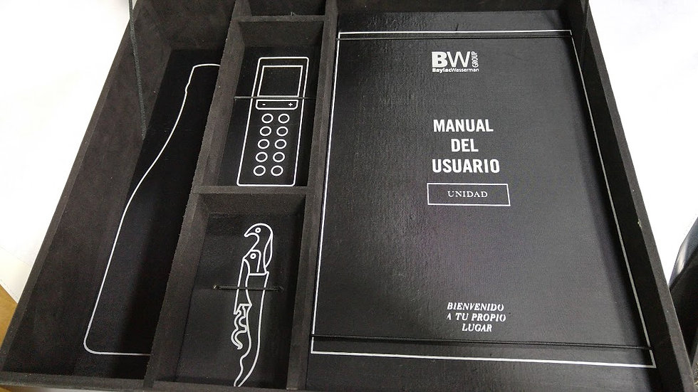 Packaging - BW Group