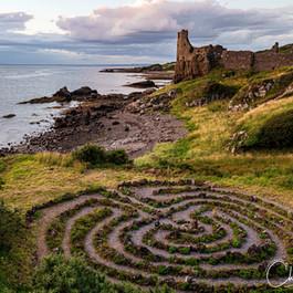 Secrets of Dunure Castle