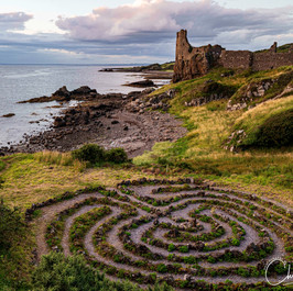 Secrets of Dunure Castle