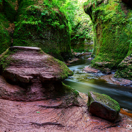 Devil's Pulpit