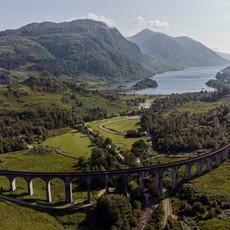 A Scottish View: Glenfinnan
