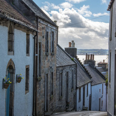 Tanhouse Brae, Culross